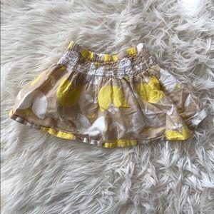 Carters Baby Girl Skirt